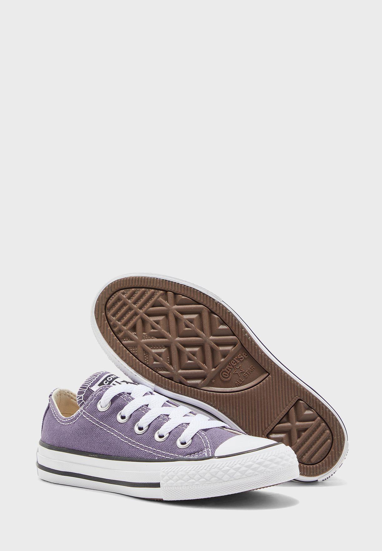 حذاء تشك تايلور اول ستار اوكس