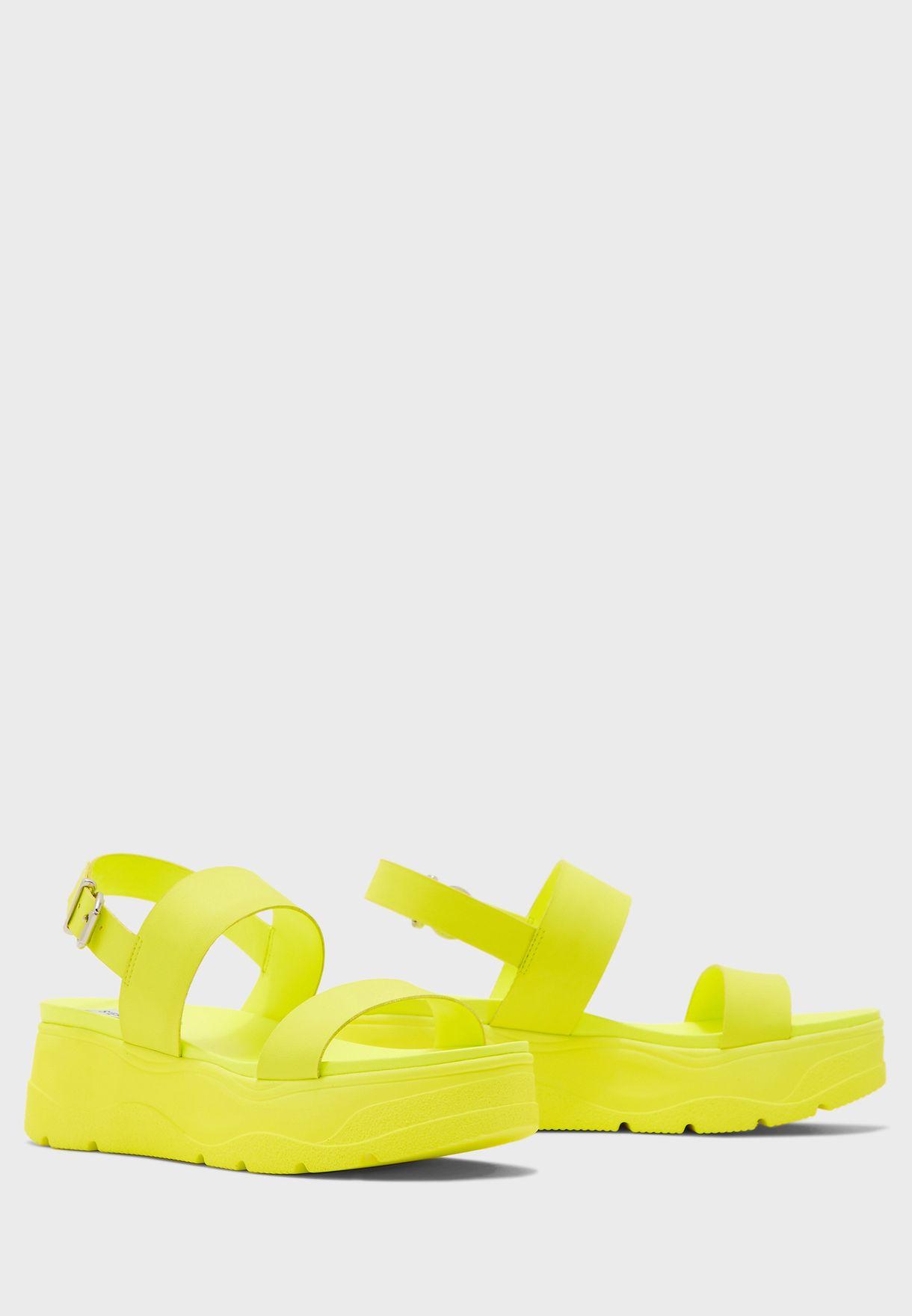 RAVE Slingback wedge sandal