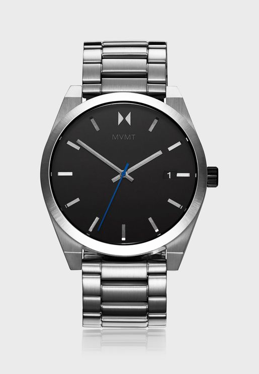 Element Analog Watch