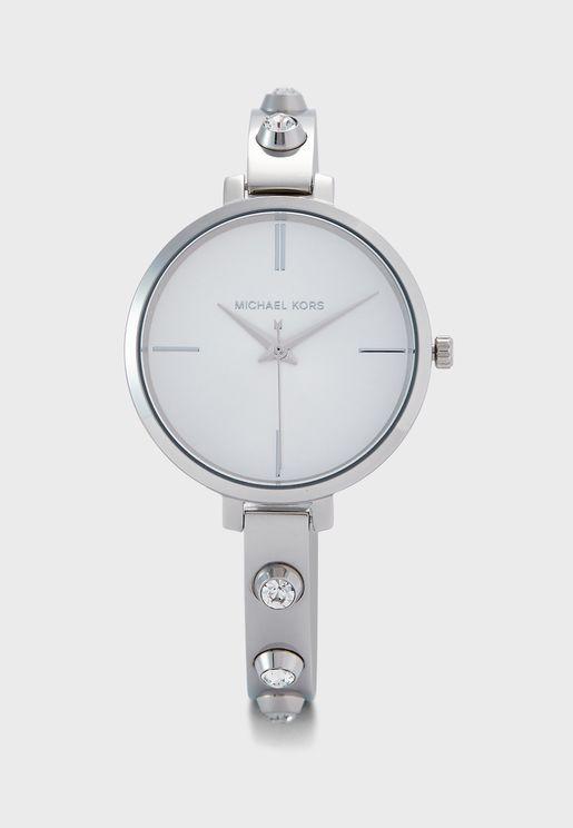 MK4522 Jaryn Analog Watch