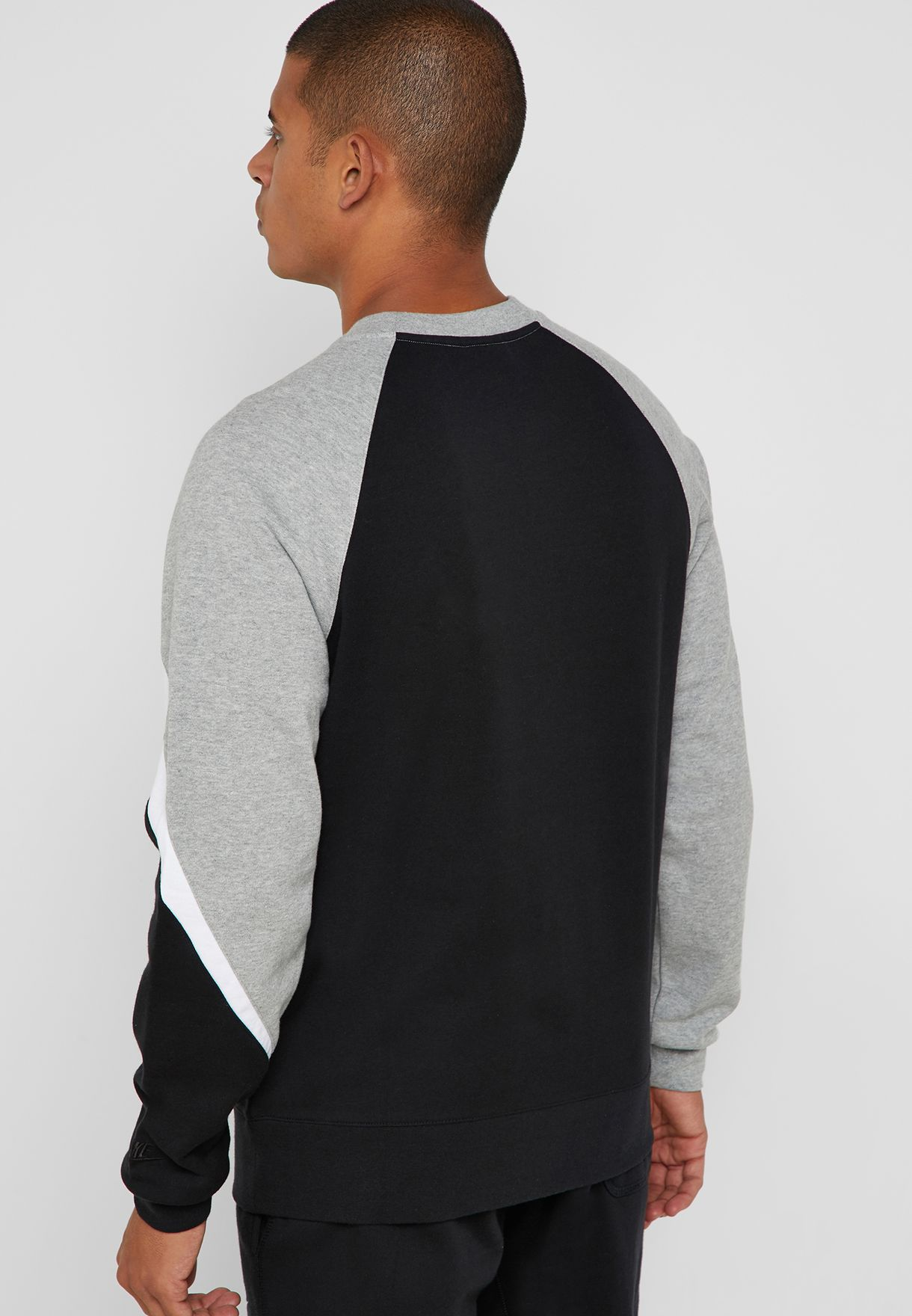 NSW Swoosh Sweatshirt