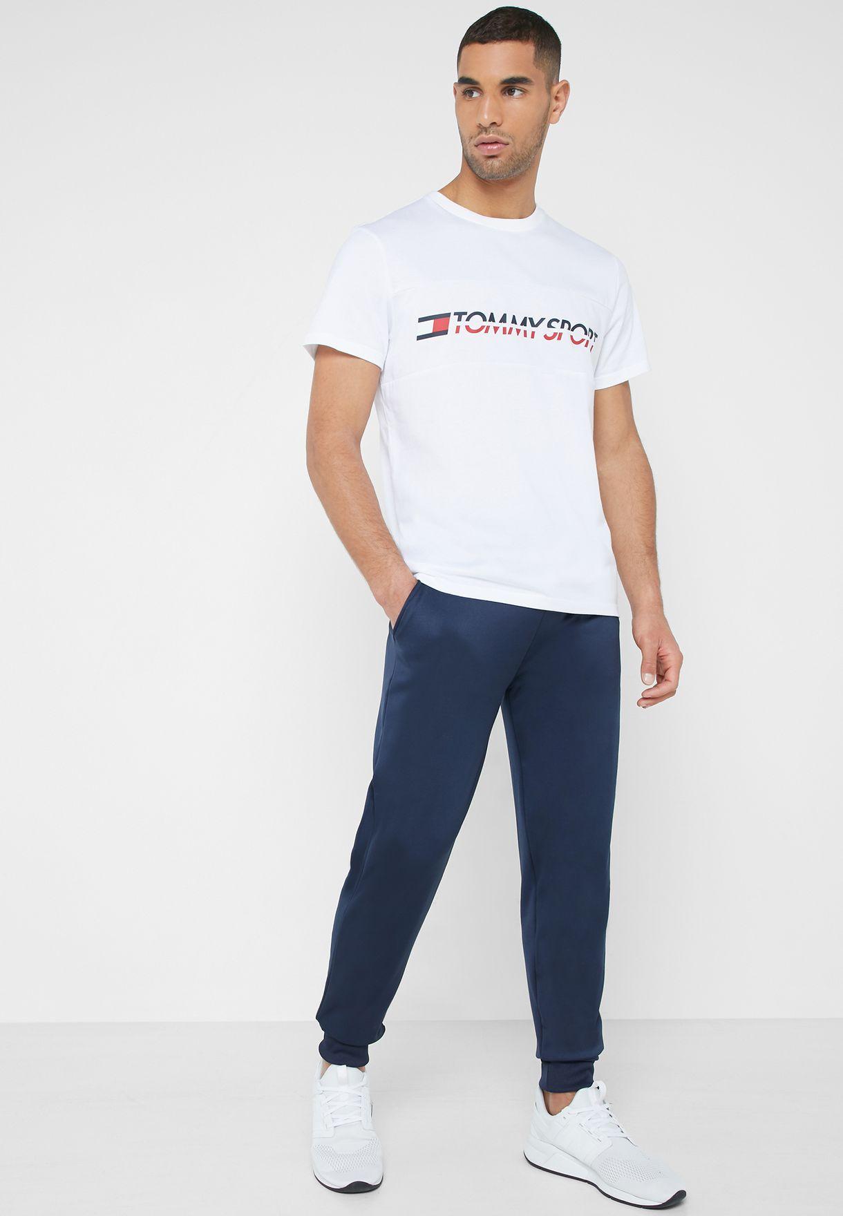 Logo Sweatpants