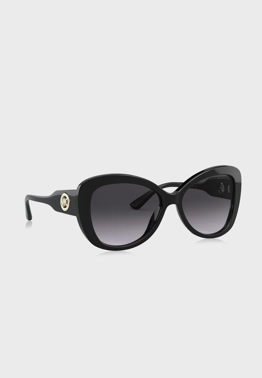 0MK2120 Oversize Sunglasses