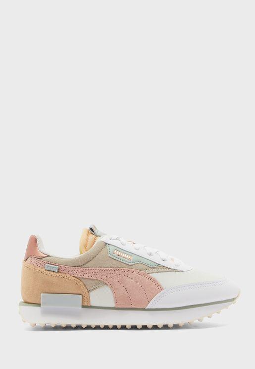 حذاء فيوتشر رايدر سوفت ميتال