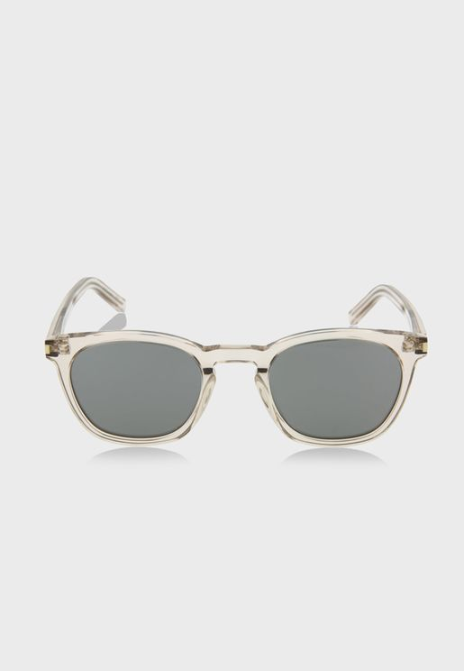 SL28-30000081018 Square Sunglasses