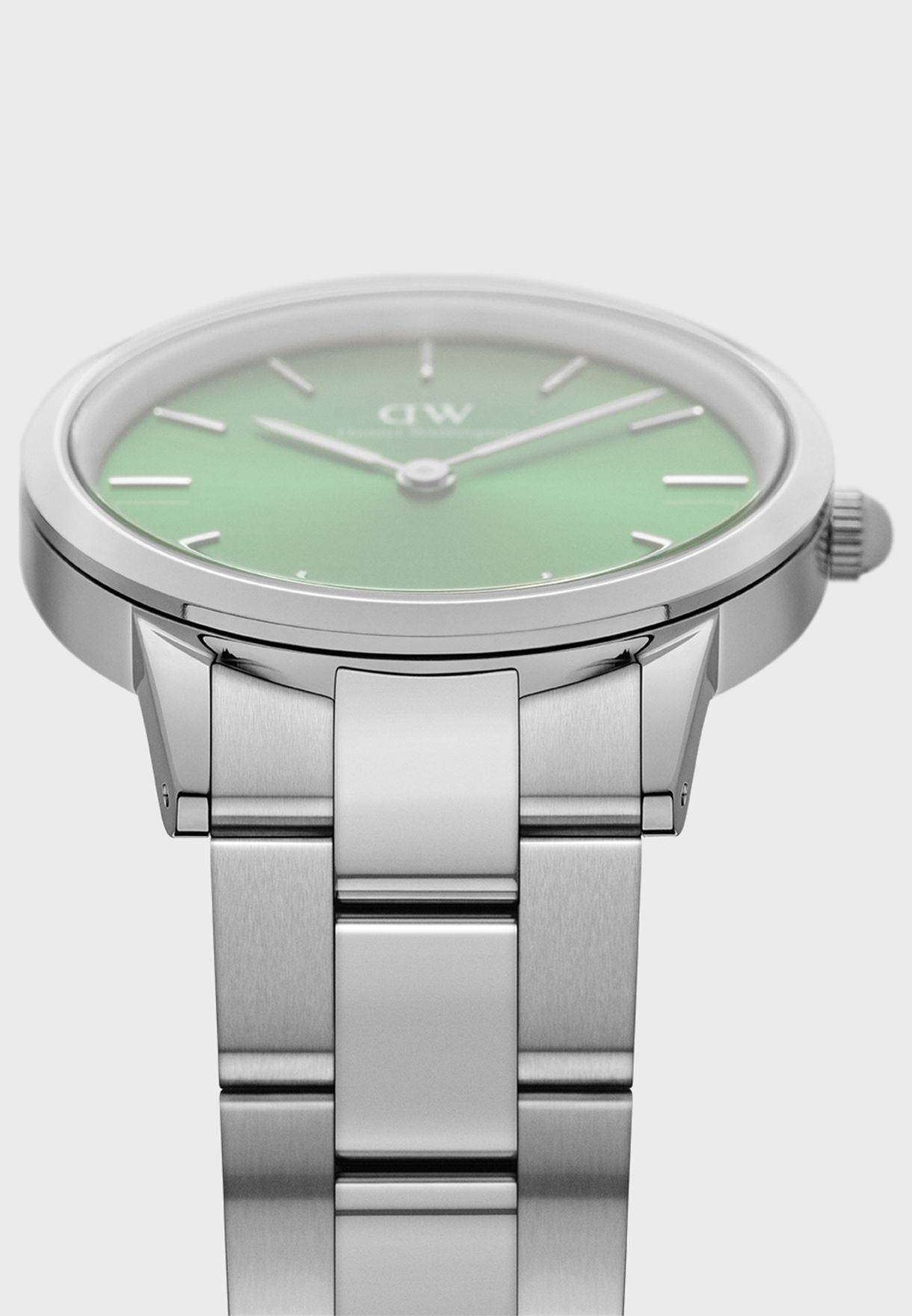Iconic Link 36 S Green DW00100337
