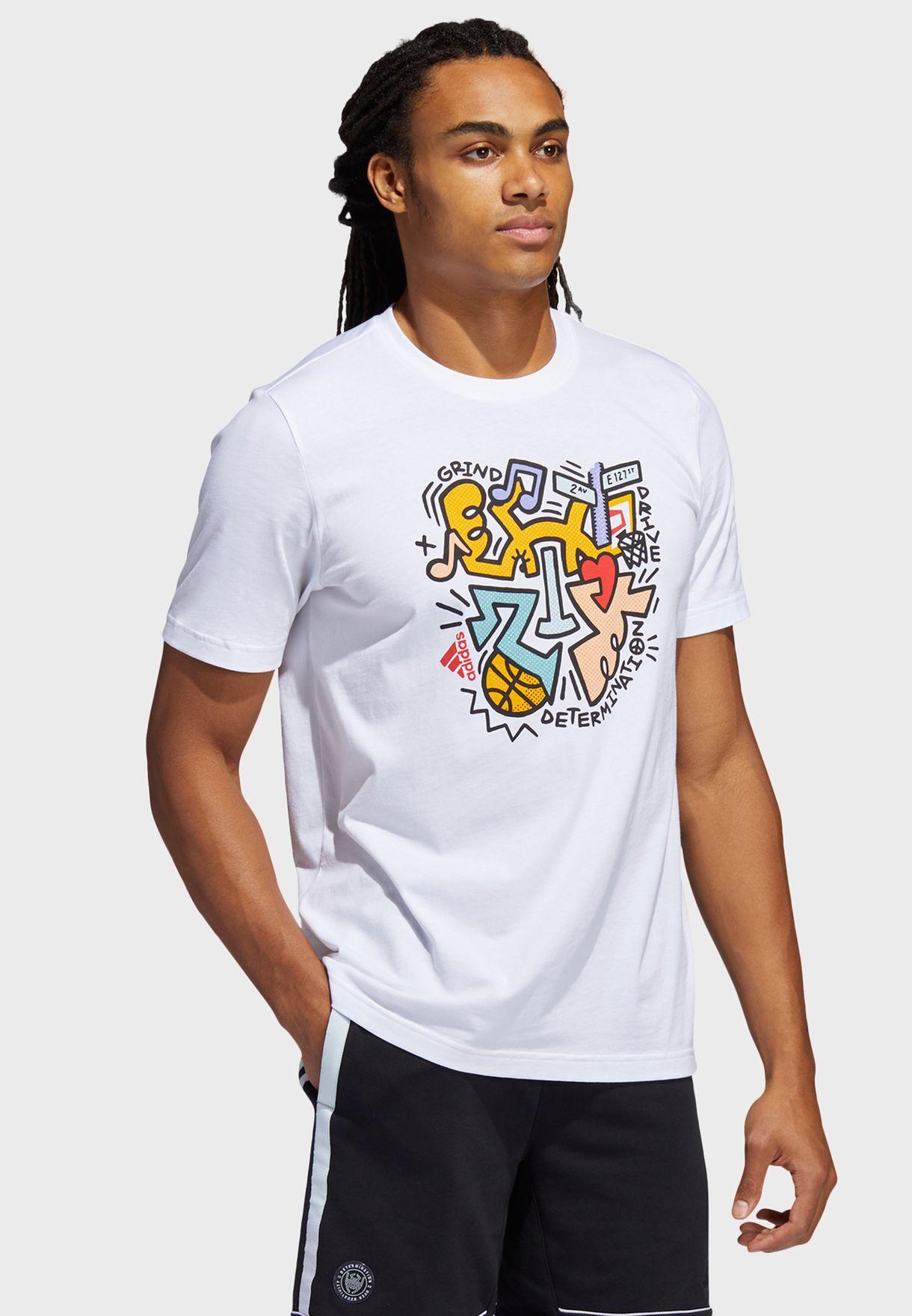Don 3 Nyc T-Shirt