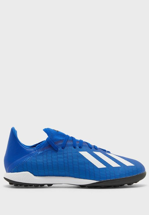 حذاء اكس 19.3 تي اف