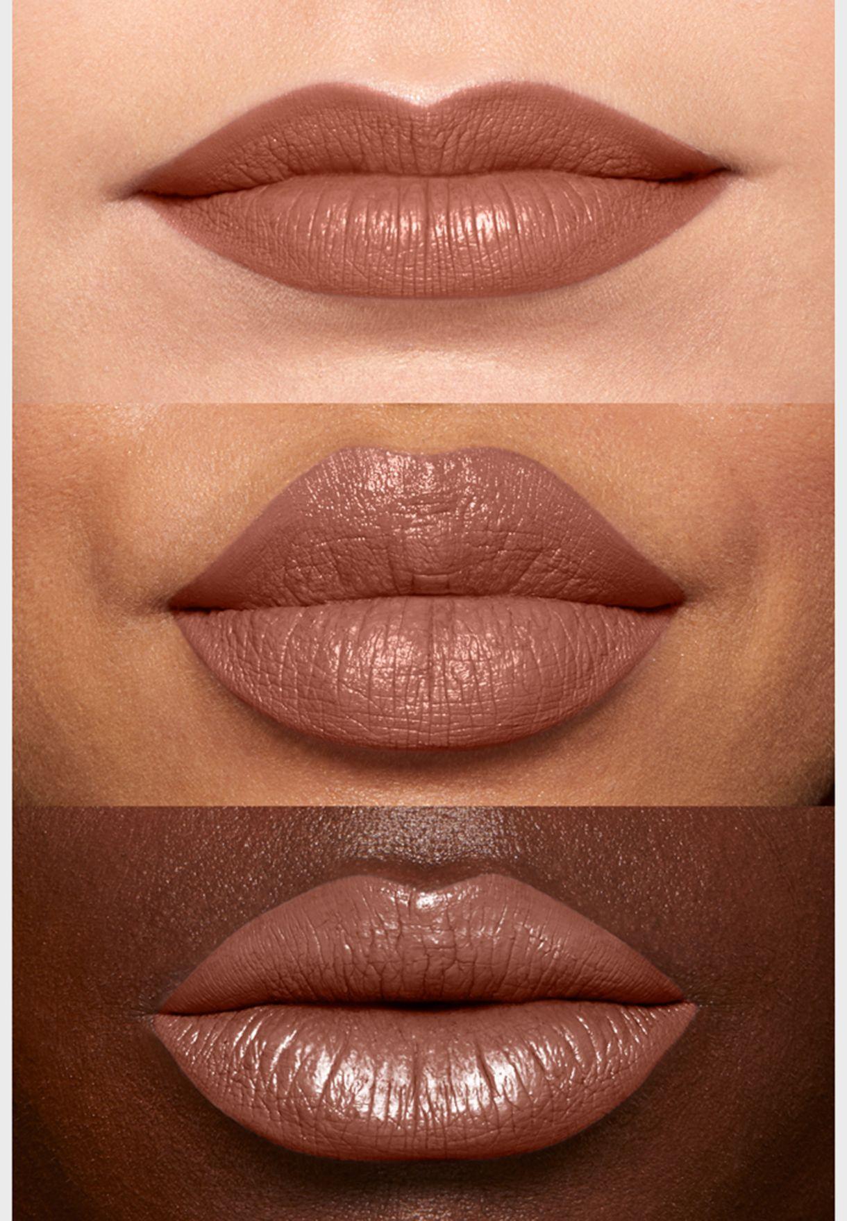 Lip Lingerie Liquid Lipstick - Ruffle Trim
