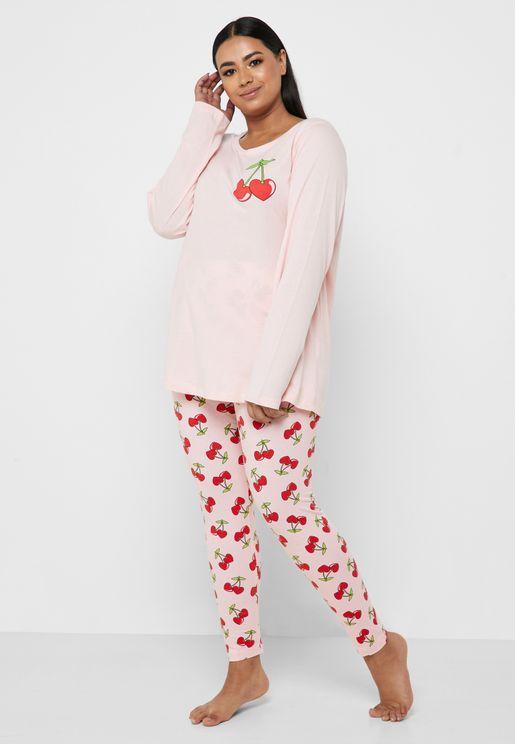 2d181c5cd Plus Size Nightwear for Women