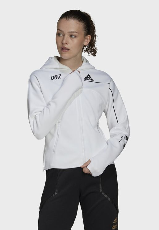James Bond Z.N.E. Jacket