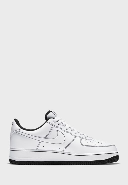 Air Force 1 '07 Stitch