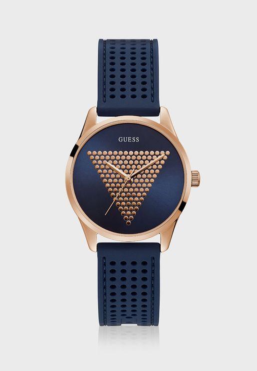 the best attitude 156a6 1fabf Mini Imprint Analog Watch