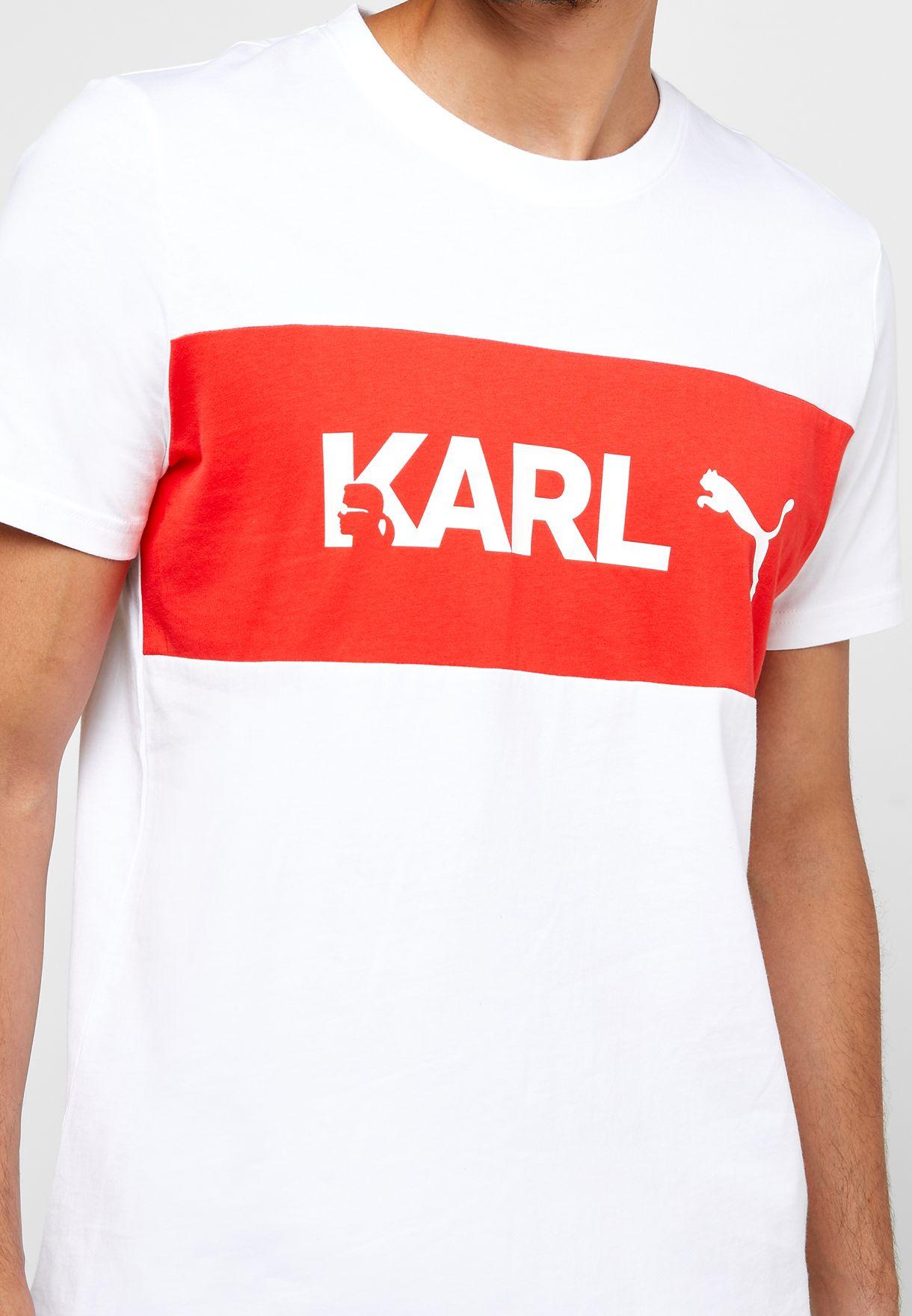 Karl T-Shirt