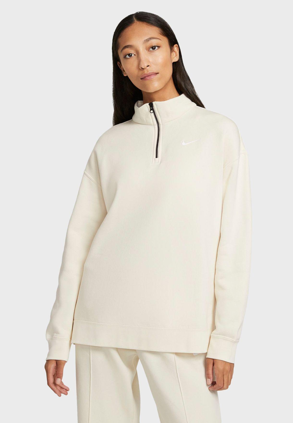 NSW Trend Fleece Sweatshirt