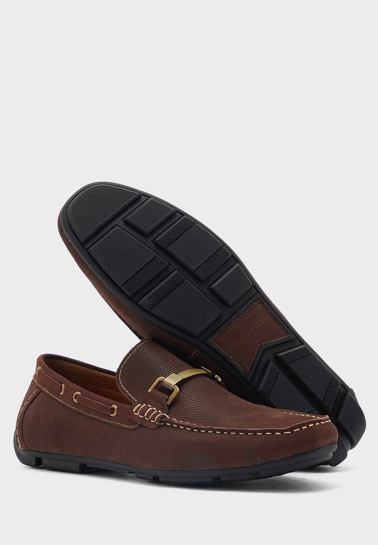 حذاء كاجوال مبطن