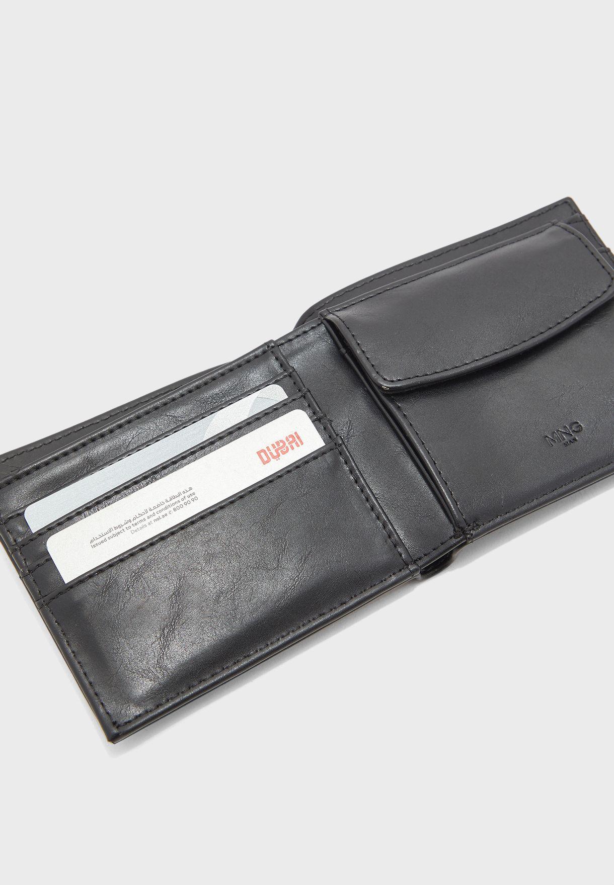 محفظة كلاسيكية