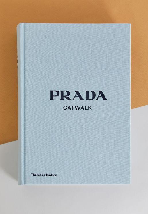 """كتاب """"برادا كات ووك"""""""