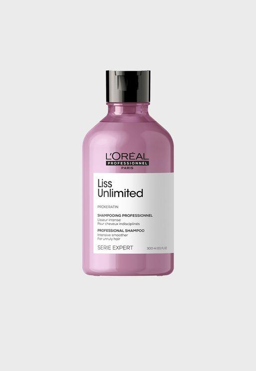 Serie Expert - Liss Shampoo