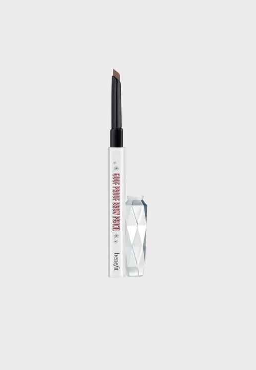 Mini Goof Proof Eyebrow Pencil 4