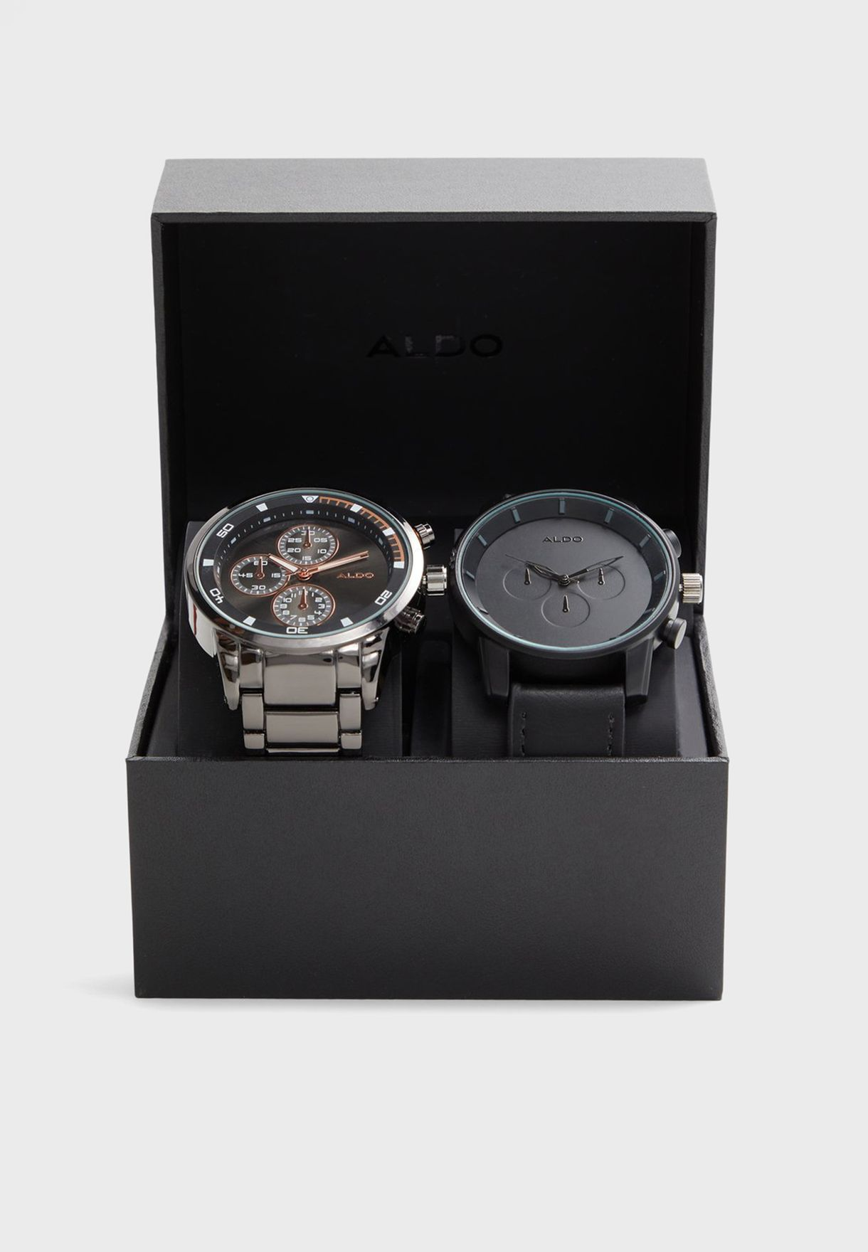 Pillinger Analog Watch