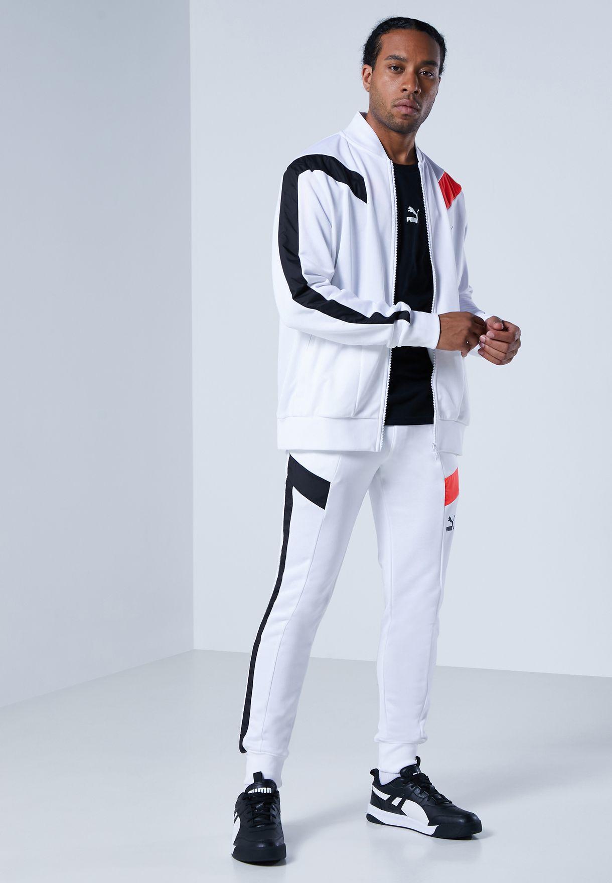 T7 2020 Sport Track Jacket