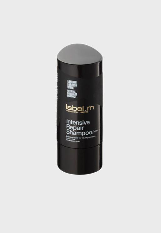 Intensive Repair Shampoo 300Ml