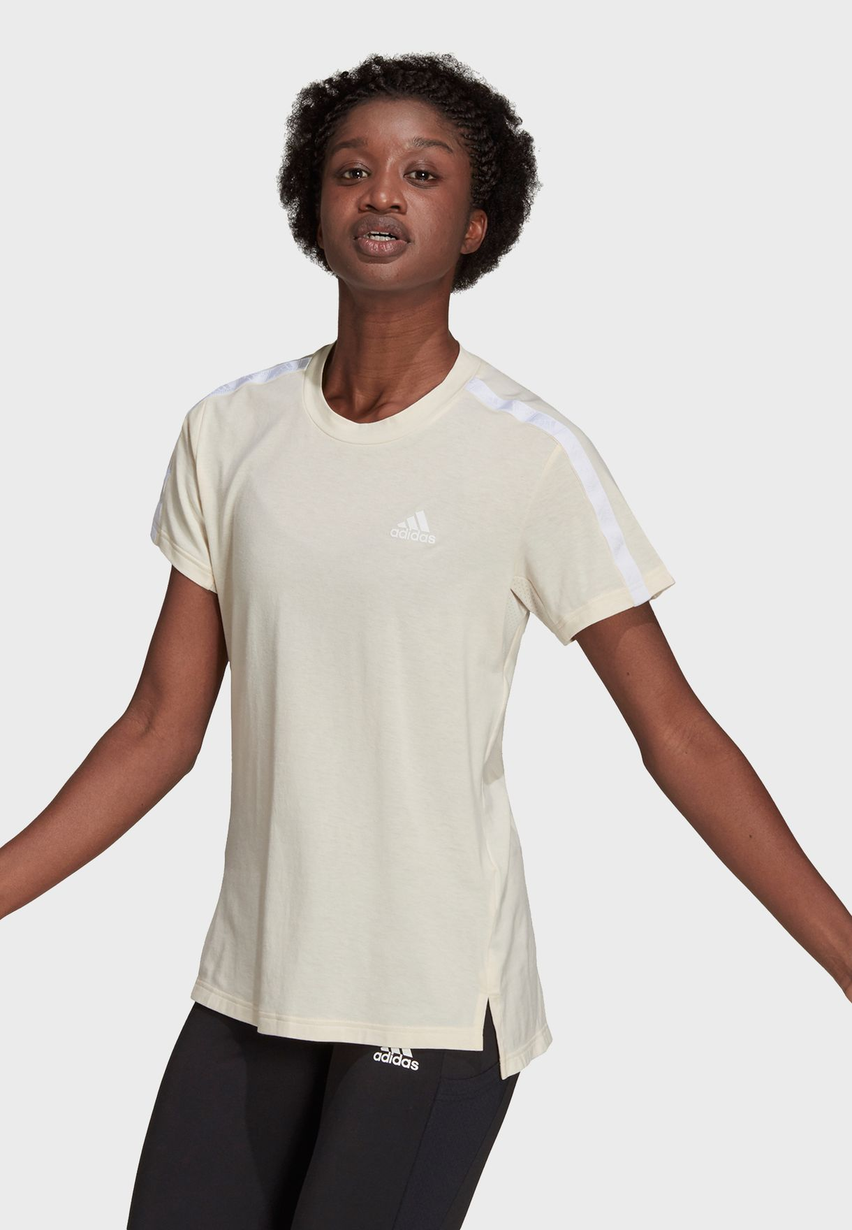 Designed To Move T-Shirt