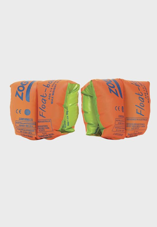 Kids Arm Float Bands 1-3 Years