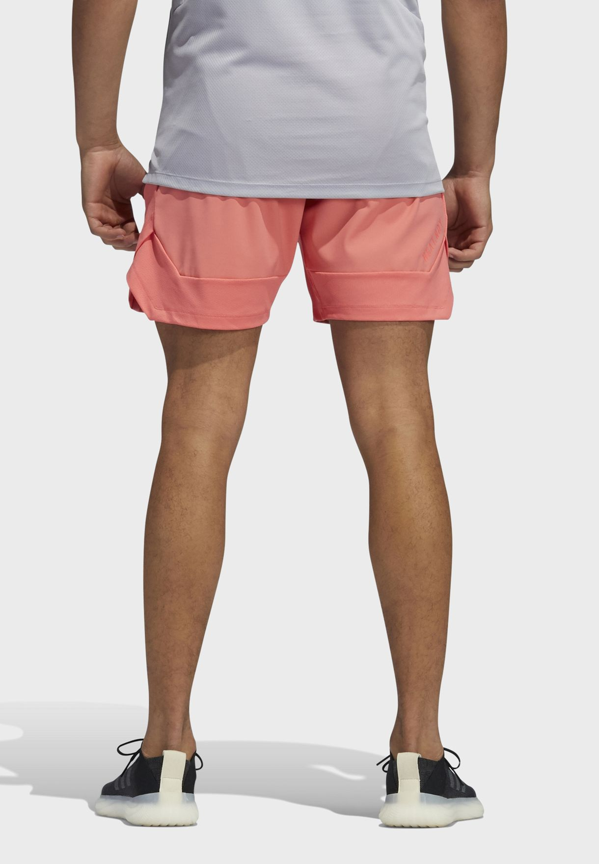 Heat Ready Shorts