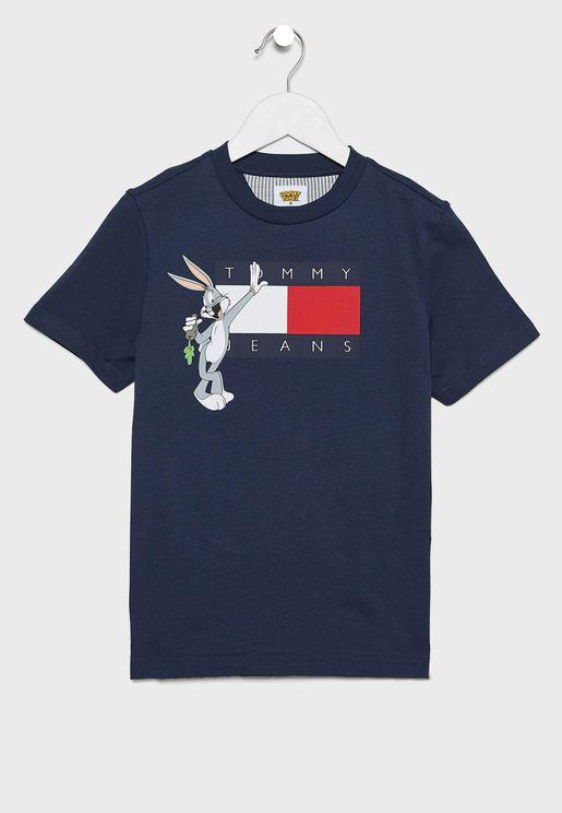 Teen Looney Tunes T-Shirt