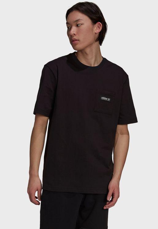 Futura Pocket T-Shirt