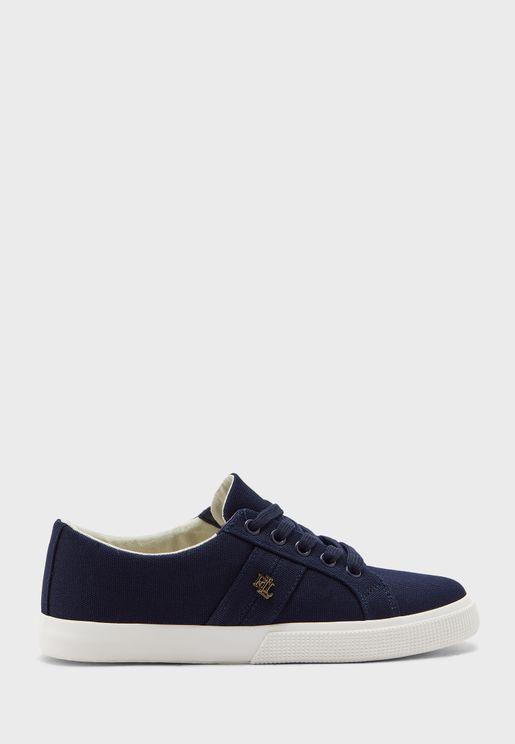 Janson Ii Low Top Sneakers