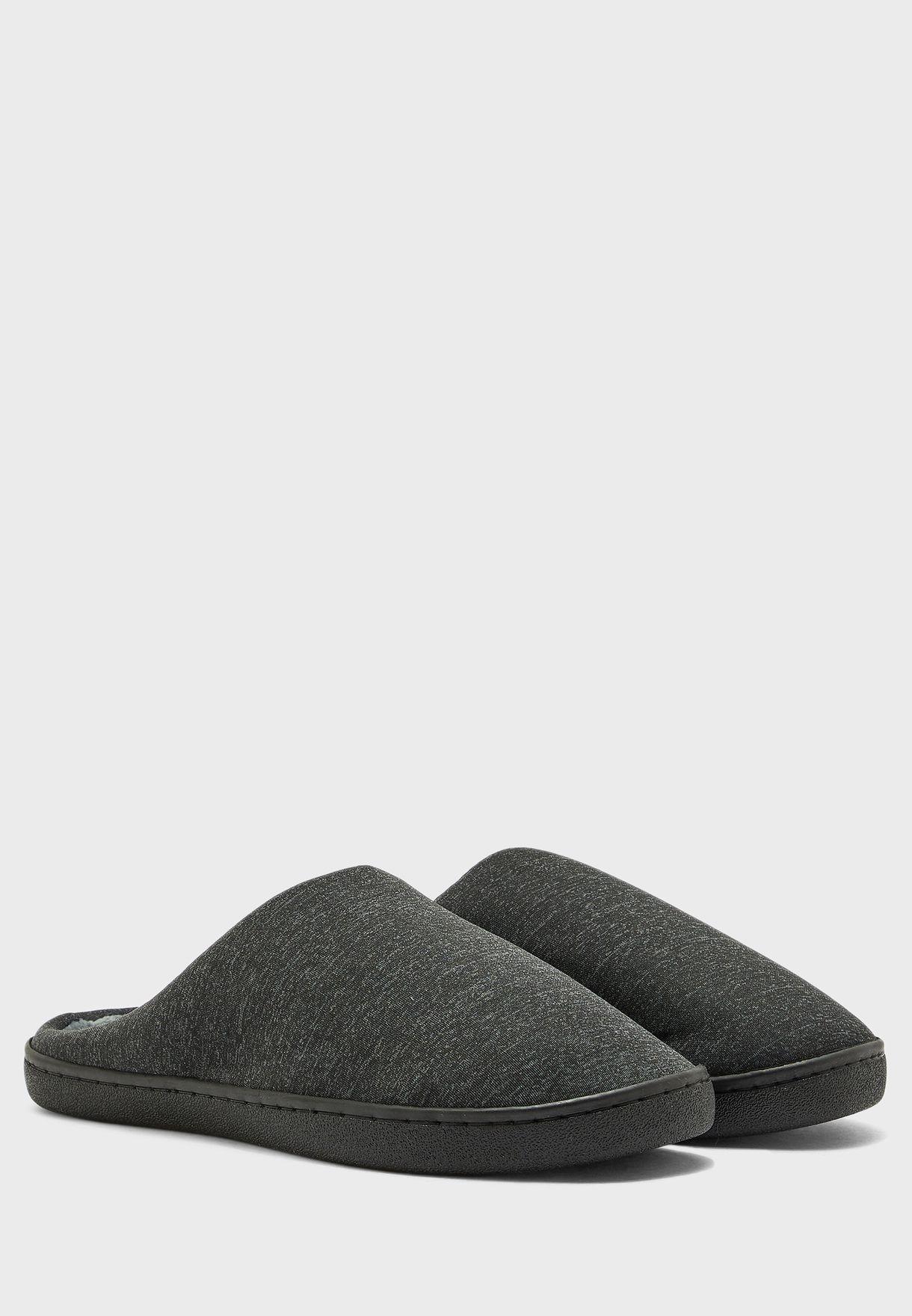 Slip On Bedroom Slippers