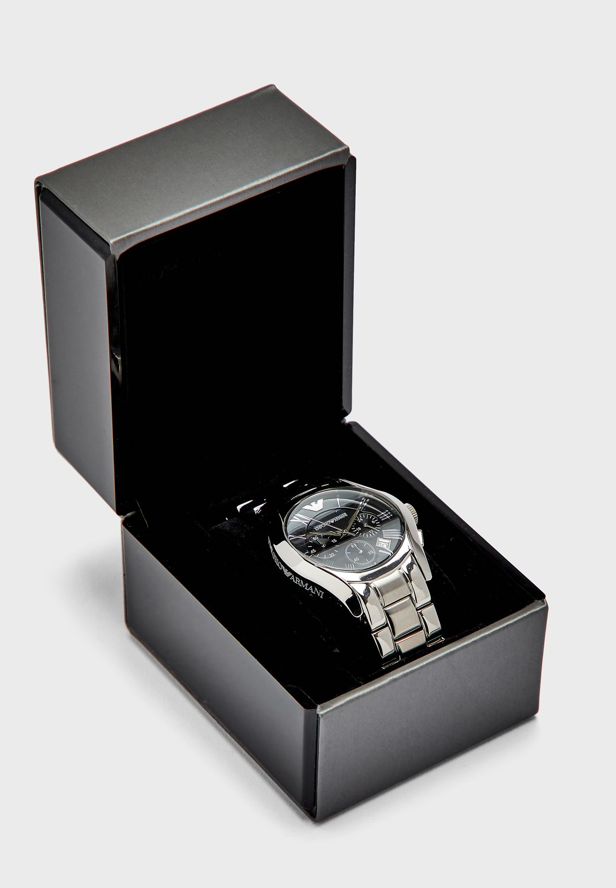 AR0673 Analog Watch