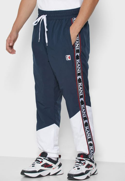 OG Tape Sweatpants