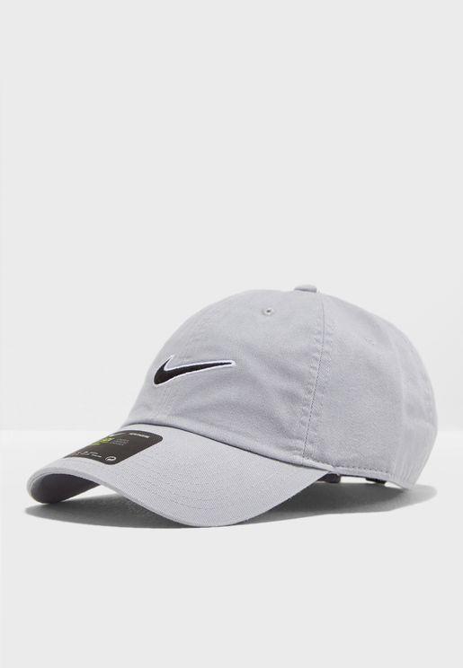 25e07ea2383 H86 Essential Swoosh Cap