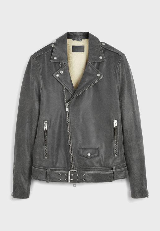 Arashi Biker Jacket