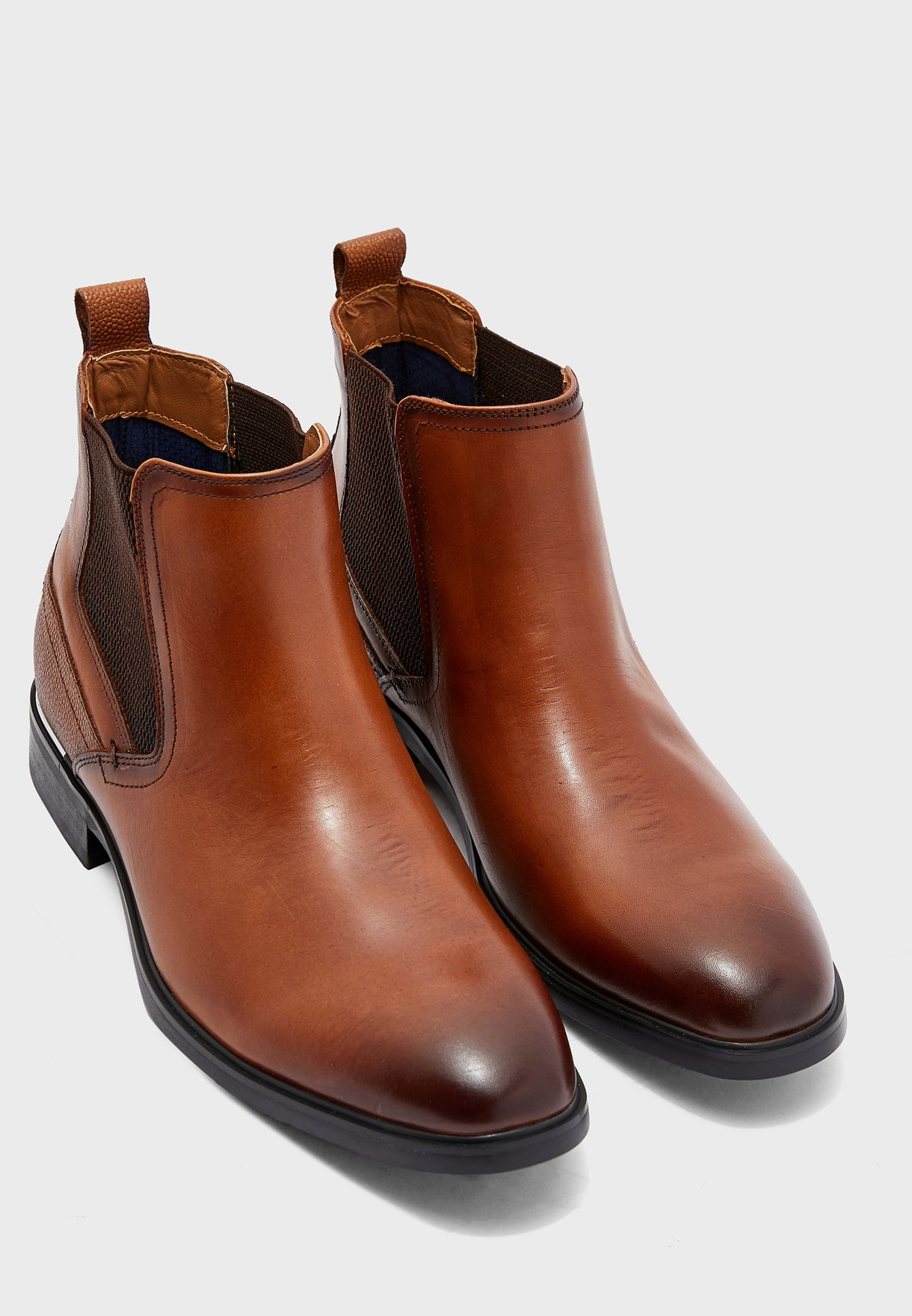 Afinity Chelsea Boots