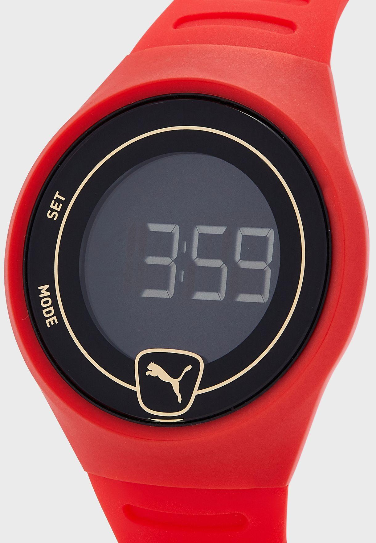 P5047 Digital Watch