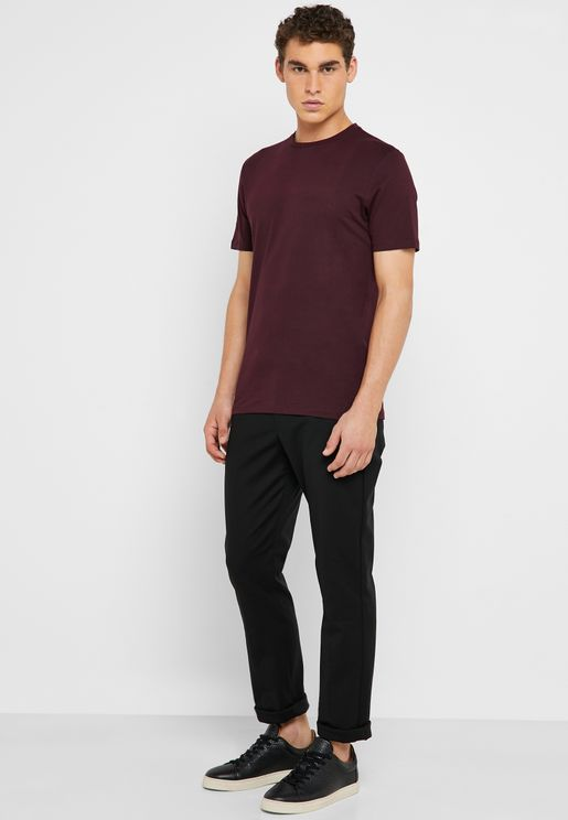 Westbury Regular Fit Trousers