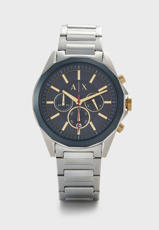 AX2614 Chronograph Watch