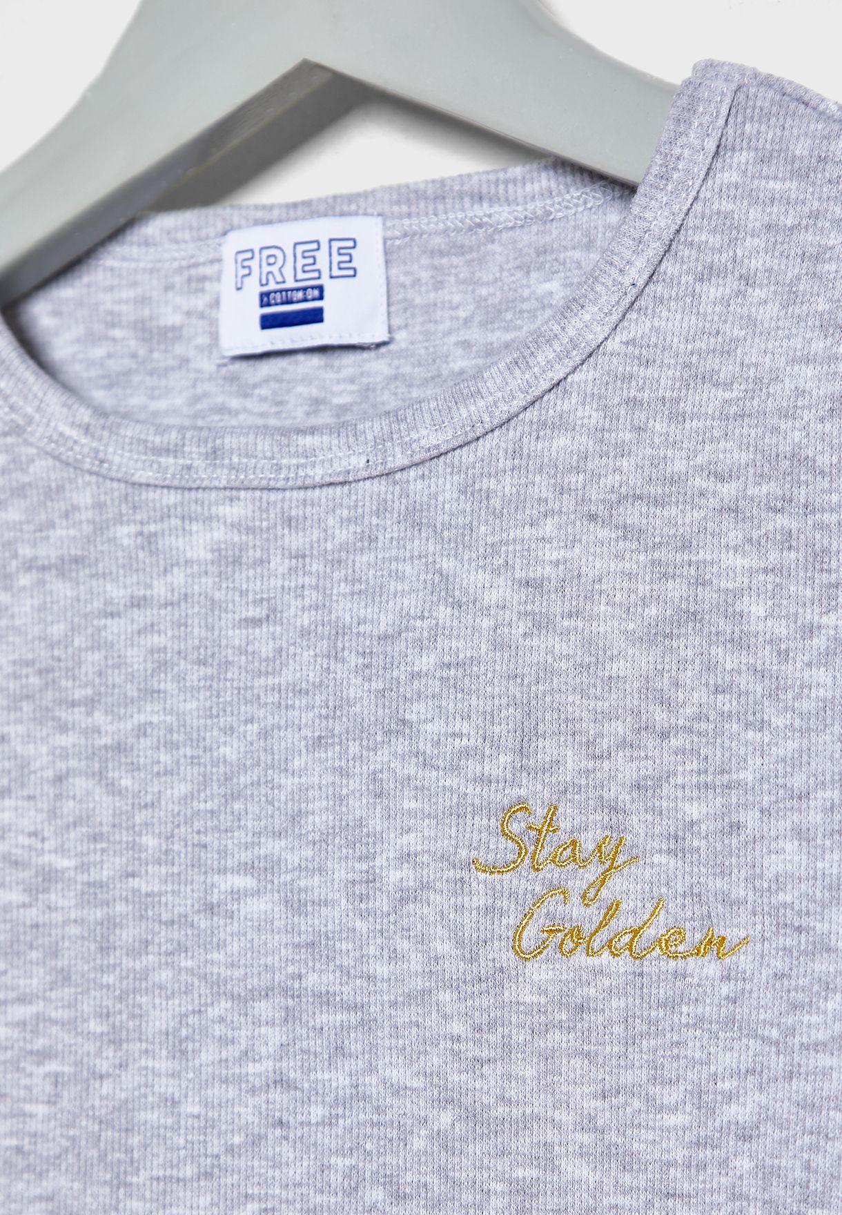 Teen Regular T-Shirt