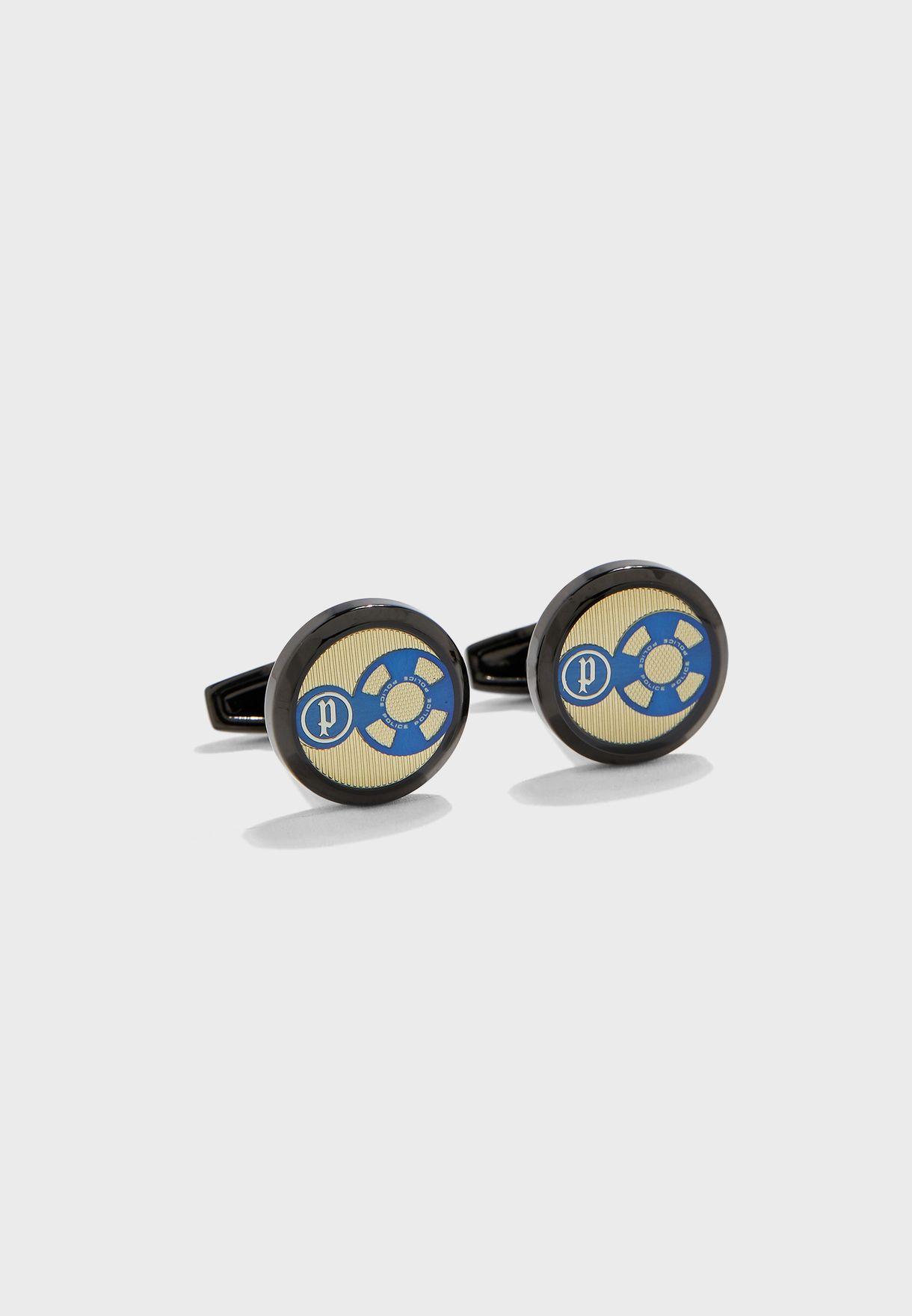 P PJ 90075CSB/04 Cufflinks