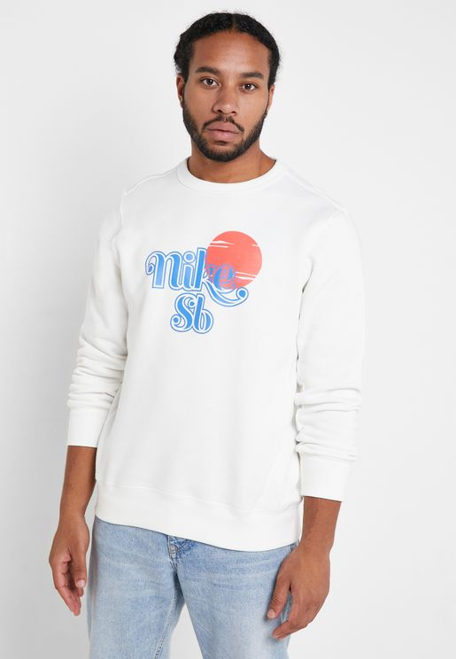 Icon Sunrise Sweatshirt