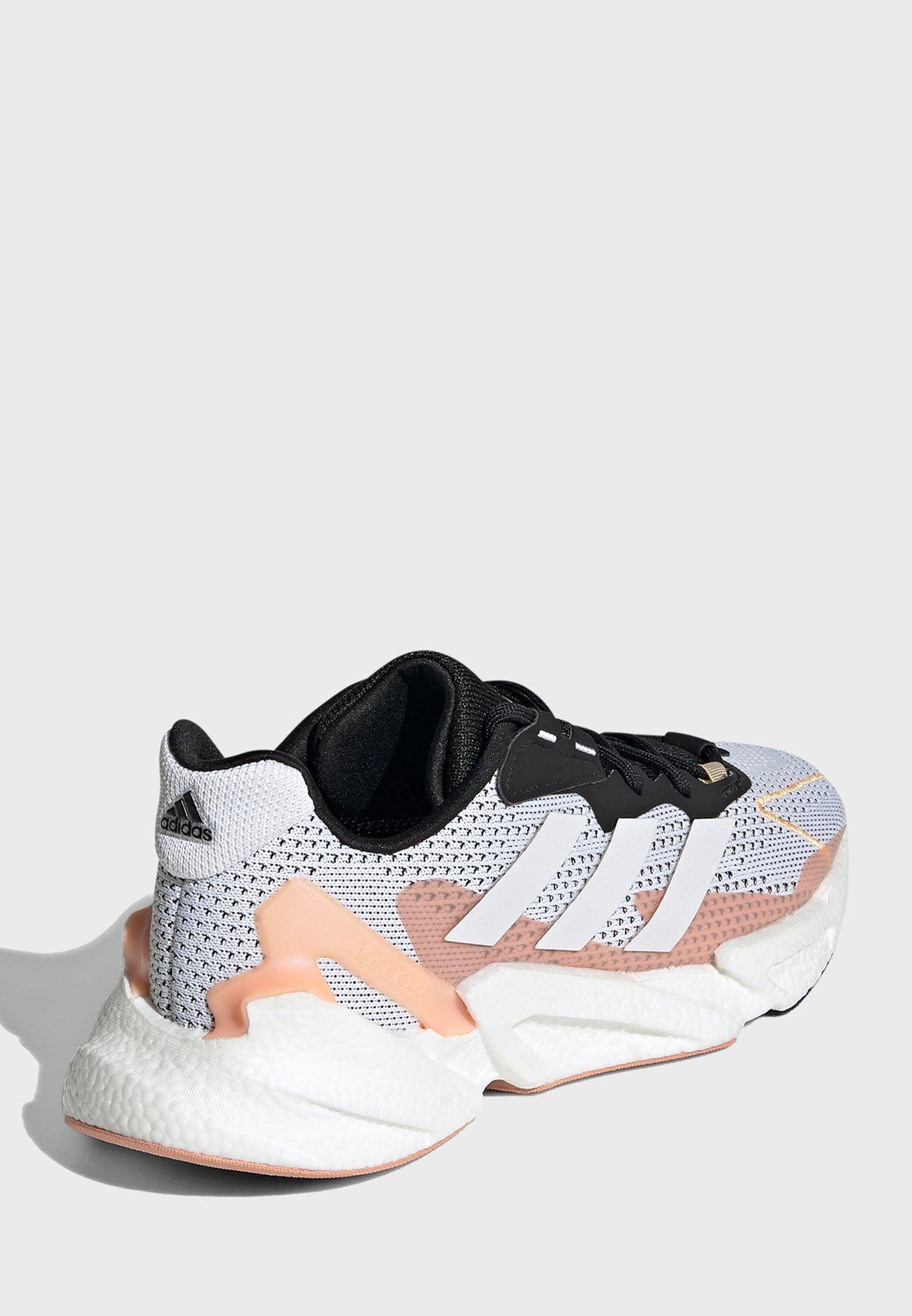 حذاء اكس 9000 ال 4