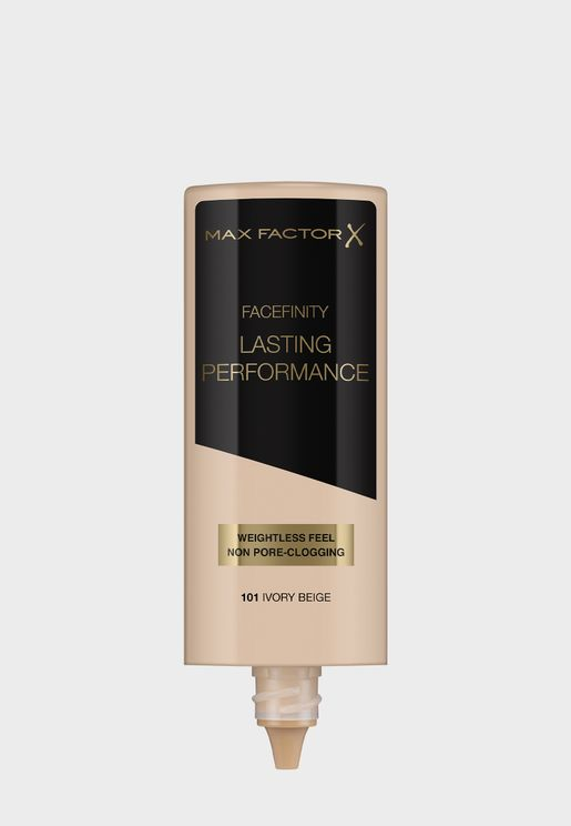 Liquid Foundation- 101 Ivory Beige