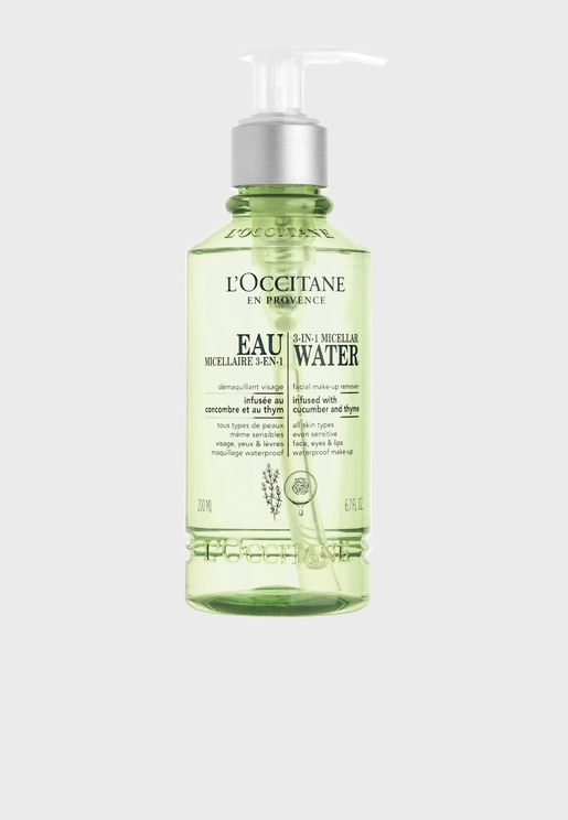 3-In-1 Micellar Water - 200ml