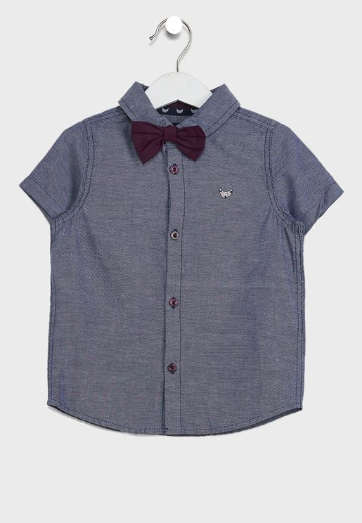 Kids Bunbury Shirt