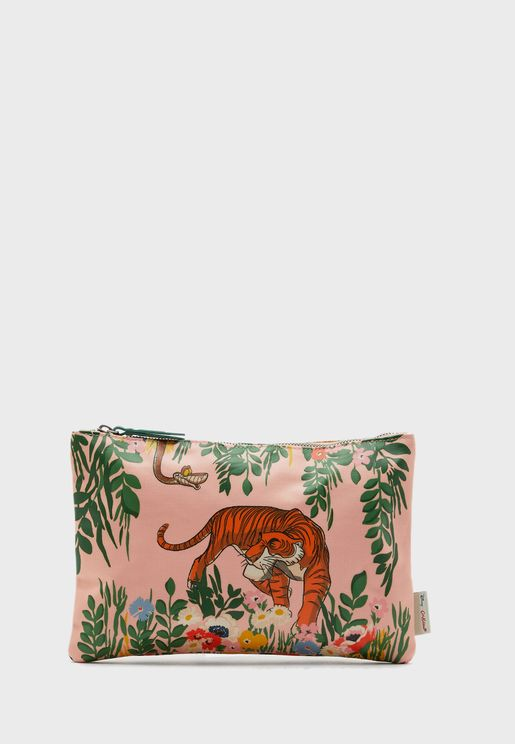 Jungle Book Tiger Purse